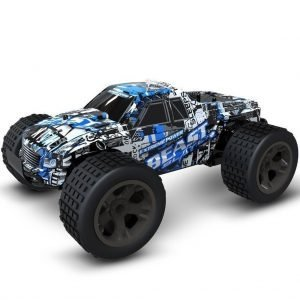2.4ghz Remote Control Car High Speed RC Electric Monster - Balma Home