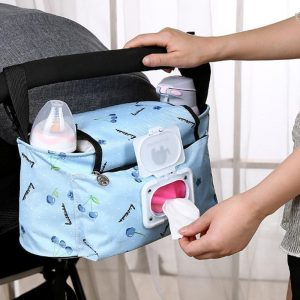 Baby Storage Bag Stroller Organizer - Balma Home